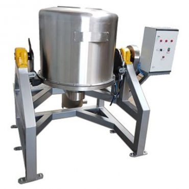 Sesame Drying Machine