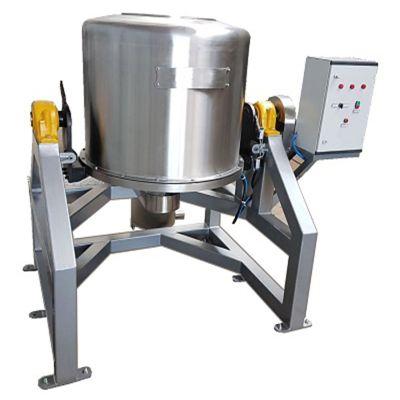 Sesame Drying Machine
