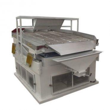 Stone Separation Machine